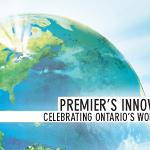 Ontario Premier's Innovation Awards